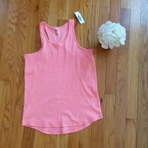 cff93994e07035 Old Navy Shirts   Tops - New Old Navy Girls Pink Purple Razor Back Tanks